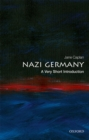 Nazi Germany: A Very Short Introduction - eBook