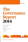 The Governance Report 2014 - eBook