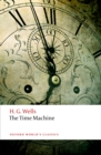 The Time Machine - eBook