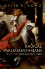 Radical Parliamentarians and the English Civil War - eBook