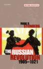 The Russian Revolution, 1905-1921 - eBook