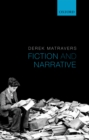 Fiction and Narrative - eBook