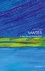 Water: A Very Short Introduction - eBook