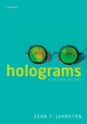 Holograms : A Cultural History - eBook