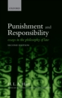 Punishment and Responsibility : Essays in the Philosophy of Law - eBook