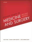 Oxford Cases in Medicine and Surgery - eBook
