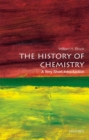 The History of Chemistry: A Very Short Introduction - eBook