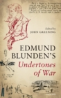 Undertones of War - eBook