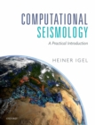 Computational Seismology : A Practical Introduction - eBook