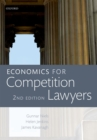 Economics for Competition Lawyers - eBook