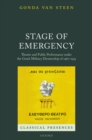 Stage of Emergency : Theater and Public Performance under the Greek Military Dictatorship of 1967-1974 - eBook