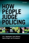 How People Judge Policing - eBook