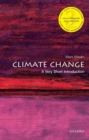 Climate Change: A Very Short Introduction - eBook