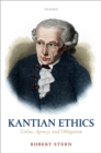 Kantian Ethics : Value, Agency, and Obligation - eBook