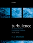 Turbulence : An Introduction for Scientists and Engineers - eBook