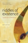 Riddles of Existence : A Guided Tour of Metaphysics: New Edition - eBook