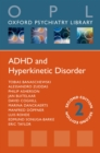 ADHD and Hyperkinetic Disorder - eBook