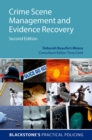 Crime Scene Management and Evidence Recovery - eBook