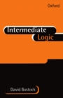 Intermediate Logic - eBook