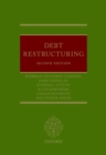Debt Restructuring - eBook
