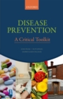 Disease Prevention : A Critical Toolkit - eBook