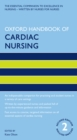 Oxford Handbook of Cardiac Nursing - eBook