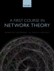 A First Course in Network Theory - eBook