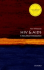 HIV & AIDS: A Very Short Introduction - eBook