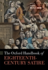 The Oxford Handbook of Eighteenth-Century Satire - eBook