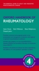 Oxford Handbook of Rheumatology - eBook
