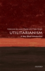 Utilitarianism: A Very Short Introduction - eBook