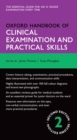 Oxford Handbook of Clinical Examination and Practical Skills - eBook