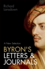 Byron's Letters and Journals : A New Selection - eBook