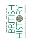 The Oxford Companion to British History - eBook