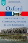 A Dictionary of Construction, Surveying, and Civil Engineering - eBook