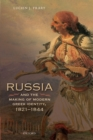 Russia and the Making of Modern Greek Identity, 1821-1844 - eBook