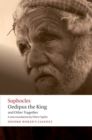 Oedipus the King and Other Tragedies : Oedipus the King, Aias, Philoctetes, Oedipus at Colonus - eBook