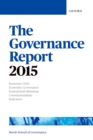 The Governance Report 2015 - eBook
