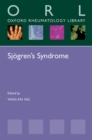 Sjogren's Syndrome - eBook