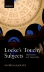 Locke's Touchy Subjects : Materialism and Immortality - eBook