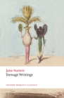 Teenage Writings - eBook