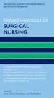 Oxford Handbook of Surgical Nursing - eBook
