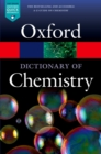 A Dictionary of Chemistry - eBook