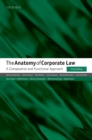 The Anatomy of Corporate Law : A Comparative and Functional Approach - eBook