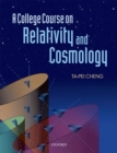 A College Course on Relativity and Cosmology - eBook