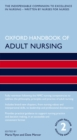 Oxford Handbook of Adult Nursing - eBook