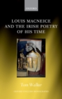 Louis MacNeice and the Irish Poetry of his Time - eBook