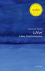 Law: A Very Short Introduction - eBook