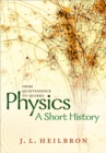 Physics: a short history from quintessence to quarks - eBook