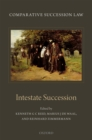 Comparative Succession Law : Volume II: Intestate Succession - eBook